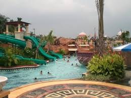 Daftar  Alamat Kolam Renang dan Water Boom Terlengkap di Jakarta dan sekitarnya (3/6)