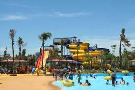 Ocean Park Water BSD