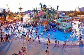El Dorado Water Park