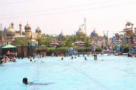 Depok Fantasy Water Park