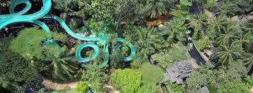 Daftar  Alamat Kolam Renang dan Water Boom Terlengkap di Jakarta dan sekitarnya (6/6)
